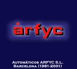 Automaticos ARFYC SL.
