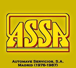 Automave Servicios S.A