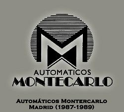 Automaticos Montecarlo