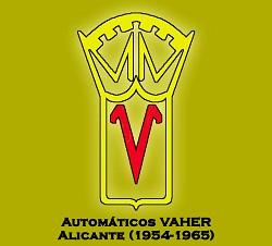 Automaticos VAHER
