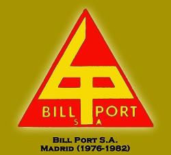 Bill Port