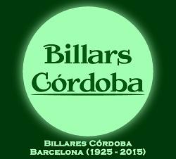 Billares Cordoba