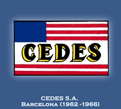 Cedes S.A.