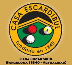 Casa Escardibul