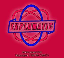 Explomatic