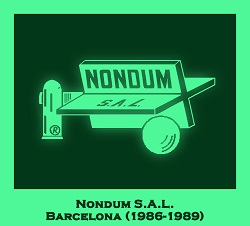 Nondum