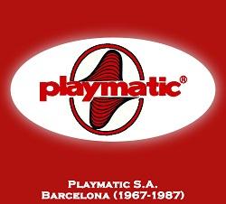 Playmatic