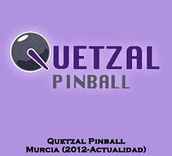 Quetzal Pinball