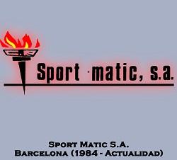Sport Matic S.A.