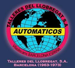 Talleres Llobregat S.A.