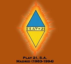 Play 21 S.A.