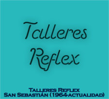 Talleres Reflex