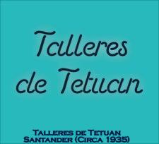 Talleres de Tetuan