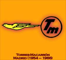 Torres-Macarron