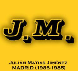 Julián Matías Jiménez